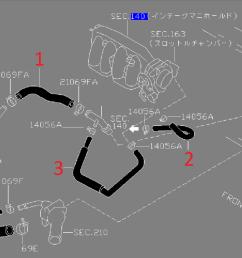 nissan sr20de engine block diagram [ 1600 x 800 Pixel ]