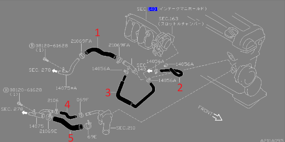 medium resolution of nissan sr20de engine block diagram