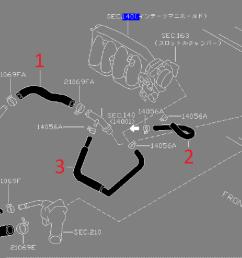sr20 coolant diagram [ 1600 x 801 Pixel ]