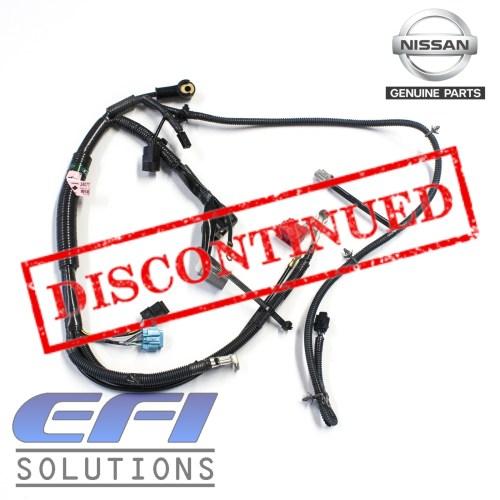 small resolution of starter alternator wiring harness s15