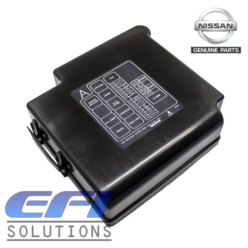 small resolution of genuine nissan fuse box cover jdm s15 200sx silvia relay nissan fuse box cover