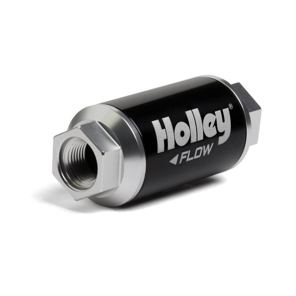 medium resolution of  10 100 gph hp billet fuel filter 100 micron 3 8