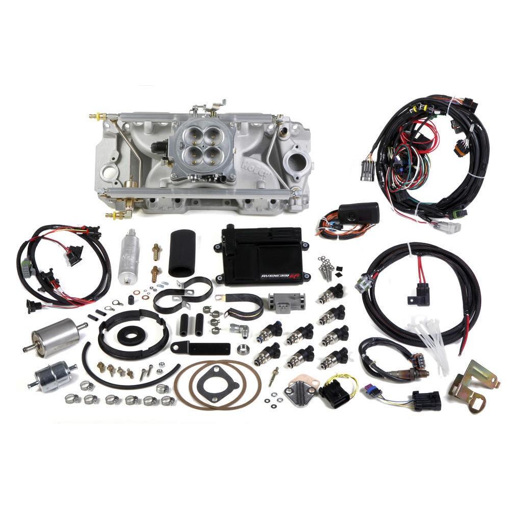 medium resolution of tune port injection wiring harness