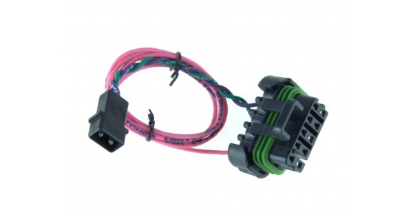 Ford Wiring Harness For Multiport Efi Engine Management System