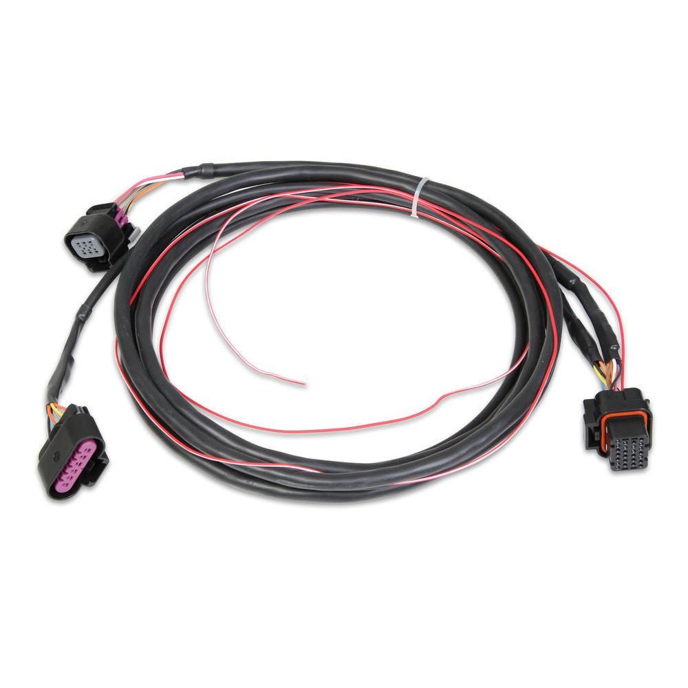 wire harness shielding
