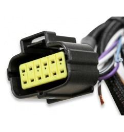 transmission harness ford 4r70w 4r75w  [ 1000 x 1000 Pixel ]