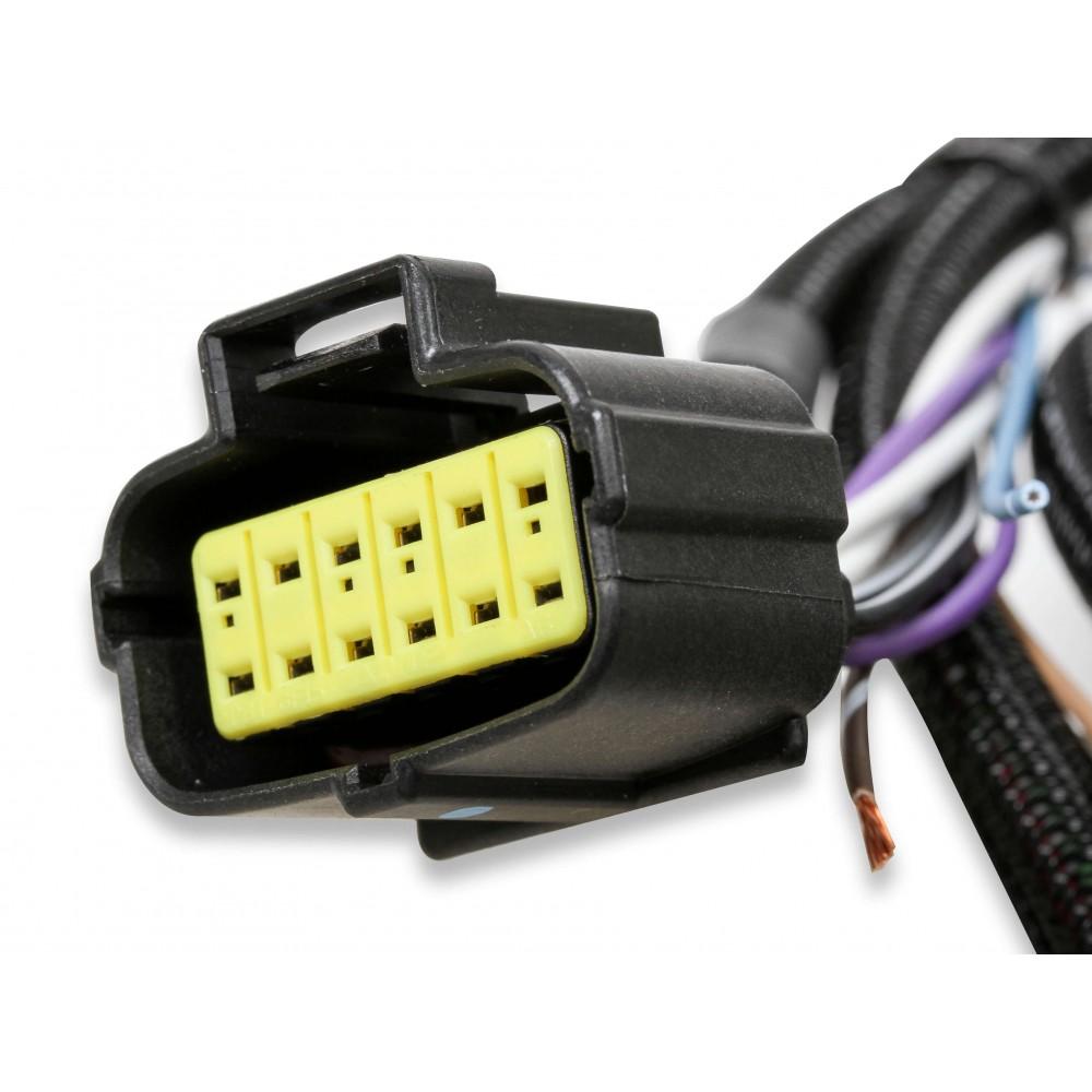 hight resolution of transmission harness ford 4r70w 4r75w