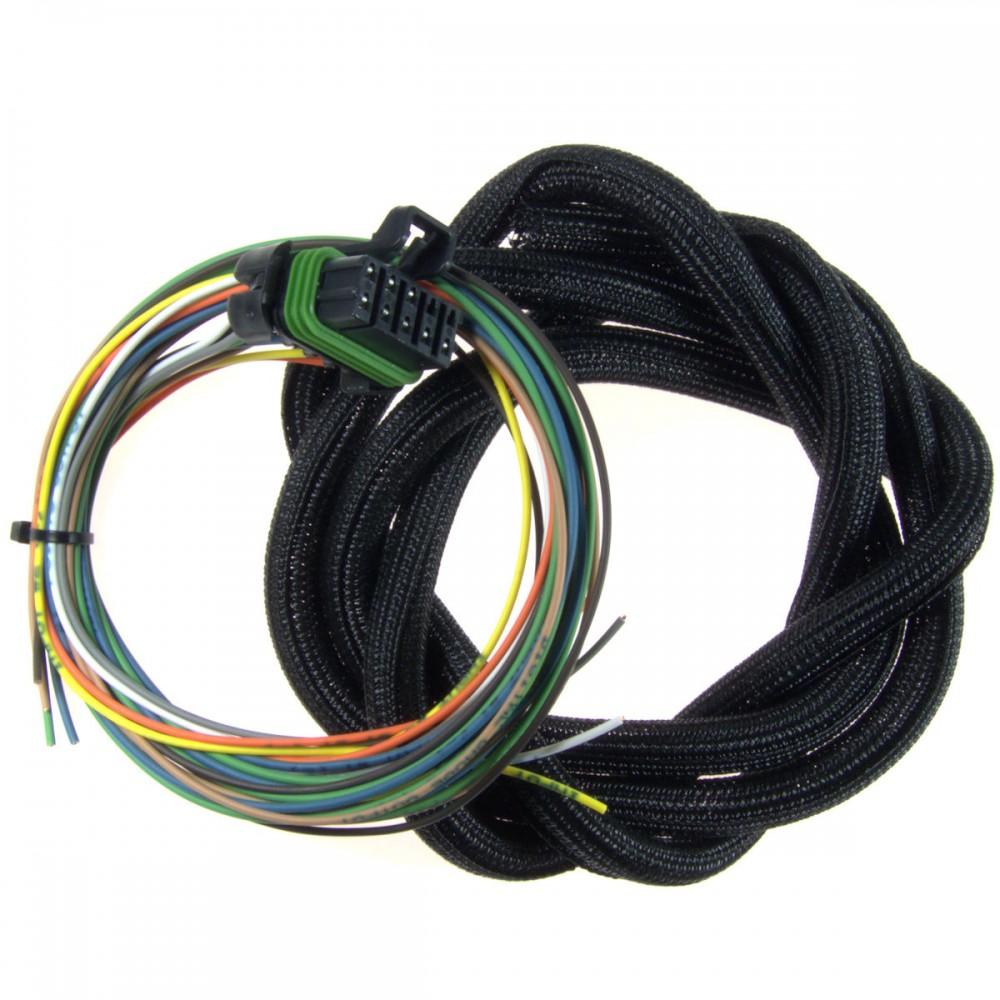 medium resolution of 10 pin wire harnes