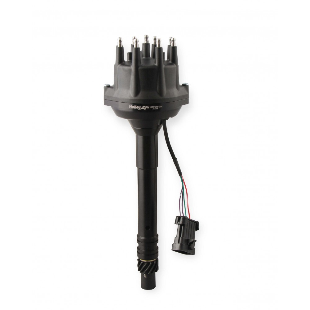 hight resolution of  dual sync distributor ford fe