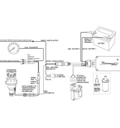 wiring manual diagrams 199r10555 connector harness terminator efi to holley hyperspark distributor [ 1000 x 1000 Pixel ]