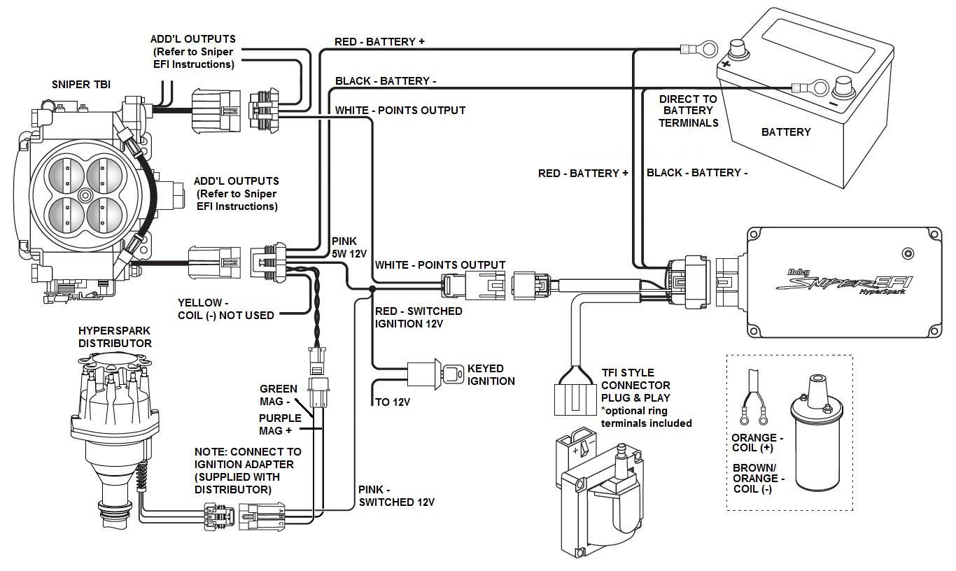 2 position wiring diagram