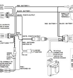 gm hei distributor wiring diagram only free download