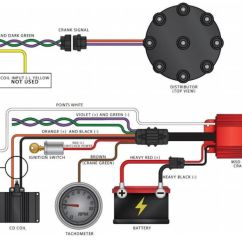 Msd 6a Wiring Diagram Ford Jacuzzi Spa Demystifying Holley Terminator And Sniper Ignition Hookup