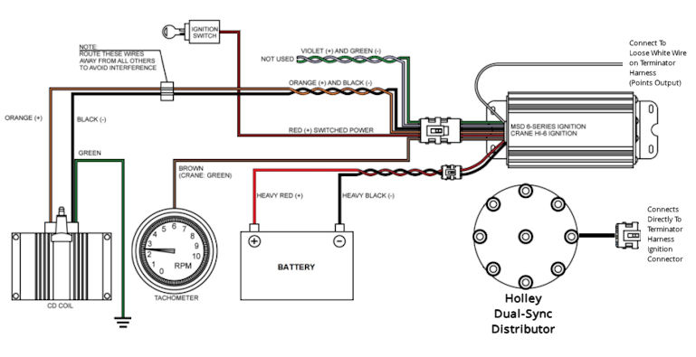 Msd 6a Ignition Wiring Diagram Msd 6a Ignition Box Wiring Diagram ...