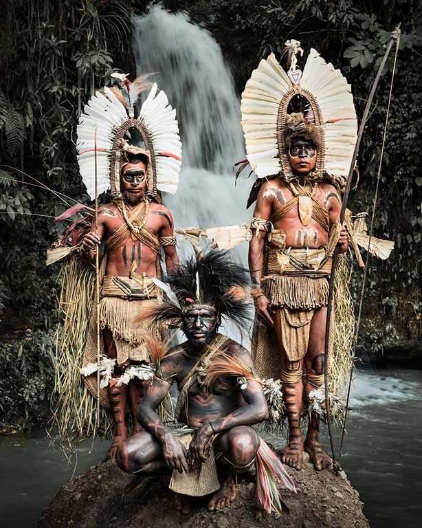 Border lost | voyage tribu 2
