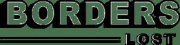 Border lost | voyage logo