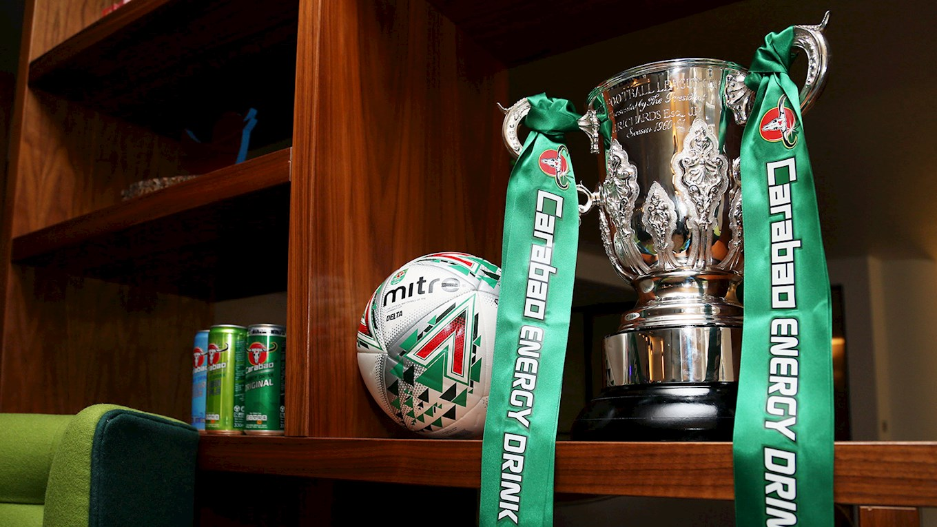 League cup betting on english football\\\'s second cup competition. Carabao Cup Round Four draw - News - EFL Official Website