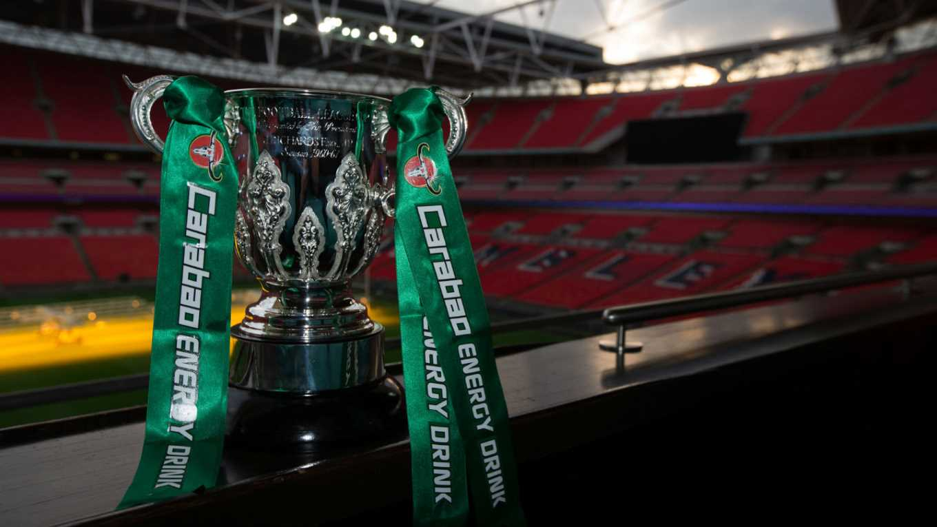 Jurgen klopp's liverpool are yet to make an impression on the cup. Carabao Cup Round One match dates kick-off times confirmed