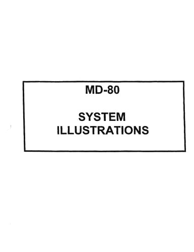 McDonnell Douglas MD-80 System Illustrations Briefing