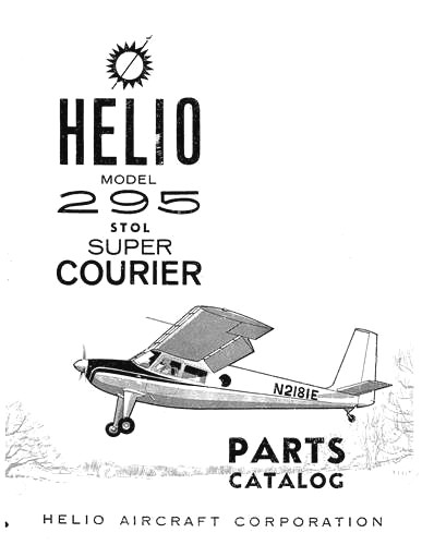 Helio Aircraft Corporation