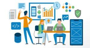 Organización del curso online