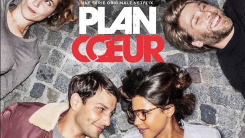 """""""Produire pour Netflix : rencontre avec l'équipe de la nouvelle série Plan Coeur."""""""