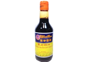 Koon Chun Double Black Soy Sauce 203fl oz 020717112285