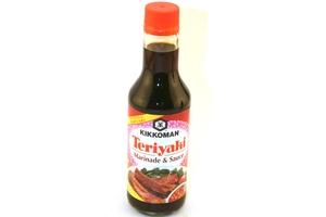 teriyaki marinade sauce 10fl
