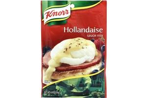 Knorr Hollandaise Sauce Mix 09oz 048001703056