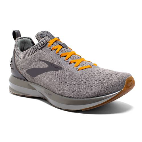 Brooks Levitate 2 LE Men's Running Grey Grey Ocher 1103021D051