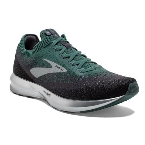 Brooks Levitate 2 Men's Running Mallard Green Grey Black 1102901D332