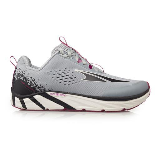 Altra Torin 4 Women's Running Gray Purple ALW1937F 254