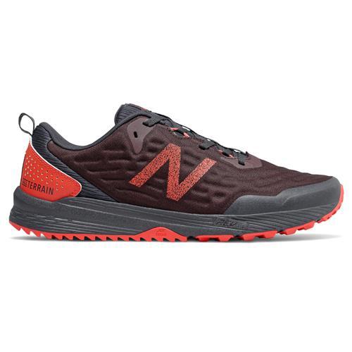 New Balance Nitrel v3 Men's Trail Henna Coral Glow MTNTRLP3