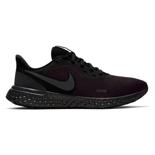 Nike Revolution 5 Women's Running Black Black BQ3207-001