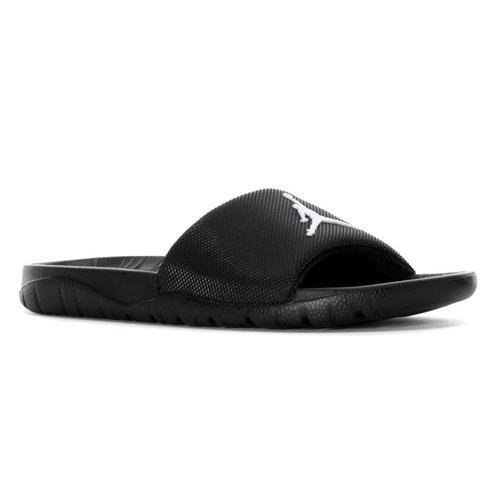 Jordan Break Mens Slide Black White AR6374-001