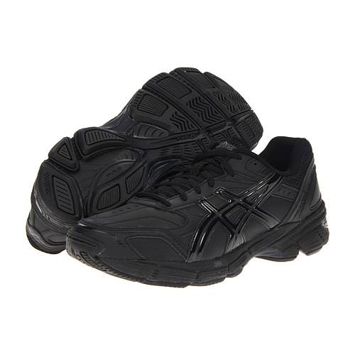 Asics Gel 180 TR Men's Cross Training Shoe Black Onyx S304L 9099