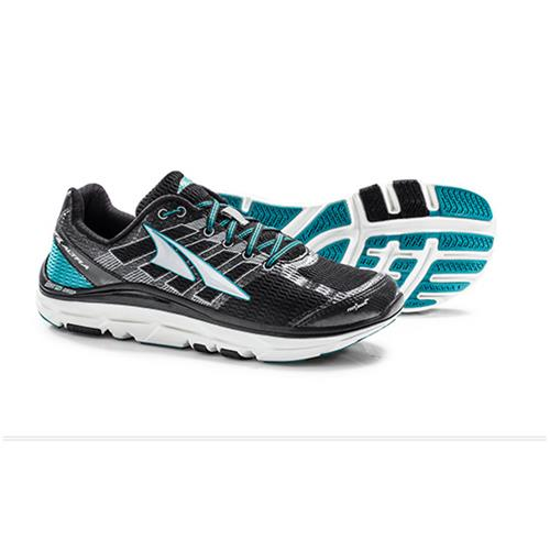 Altra Provision 3 Zero Drop Stability for Women Black Teal AFW1745F-3