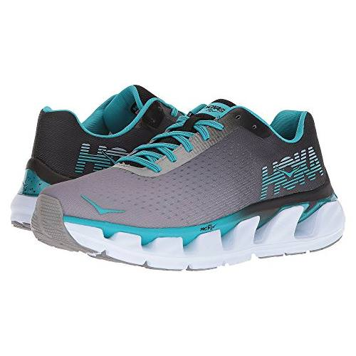Hoka One One Elevon Women's Black Bluebird 1019268 BBLB