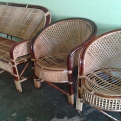 Cane Sofa Set Kerala World Market Kendall Reviews International Directory Fordern