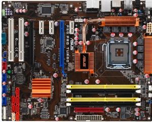 قیمت انواع قطعات کامپیوتر
