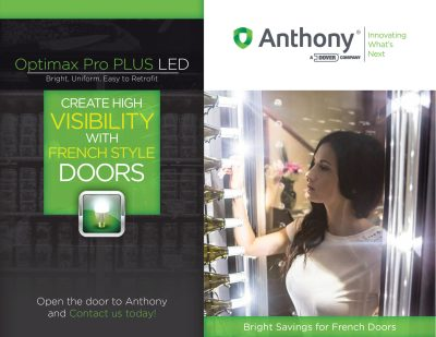 Optimax_Pro_PLUS_LED_Literature for Anthony International Photo by Efren Beltran