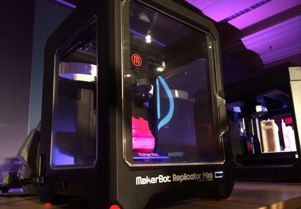 MakerBot-Replicator-Mini