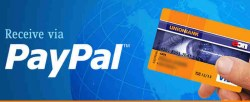 withdraw paypal funds in the Philippines