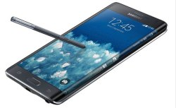 Samsung Note Edge Review
