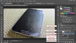 Basic of Photoshop - Layers Panel