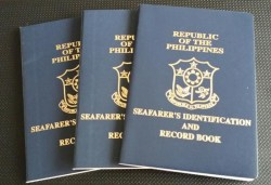 Seaman's Book