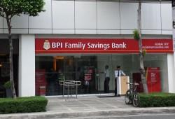 BPI savings account