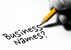 Register Business Name