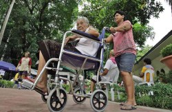 Free Philhealth for senior citizen
