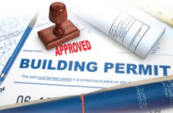 building permit requirements